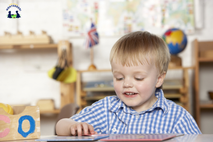 Early Childhood Education for Your Child