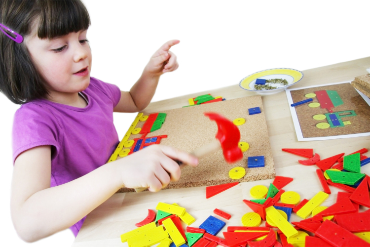 Top 5 Realities about Early Childhood Education