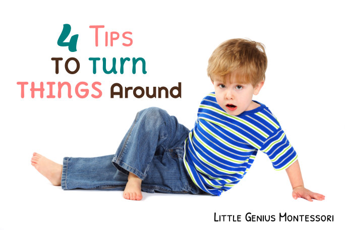 What To Do When Your Child Refuses To Go To School: 4 Tips To Turn Things Around